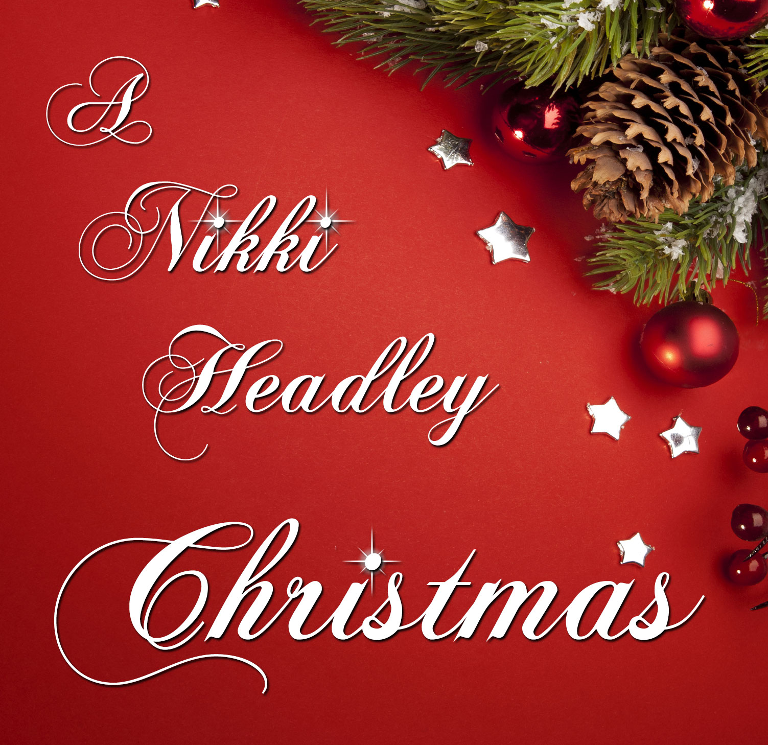 Nikki Headley Christmas 2014